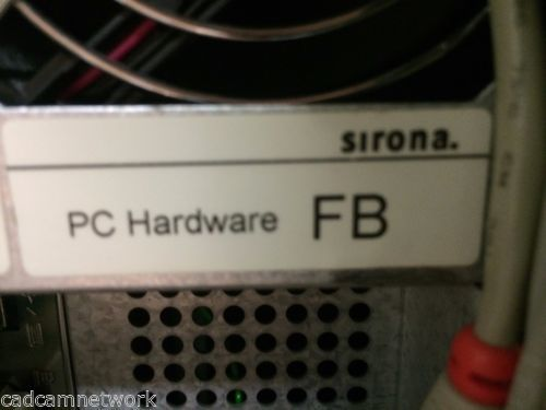Example of PC Hardware Code image